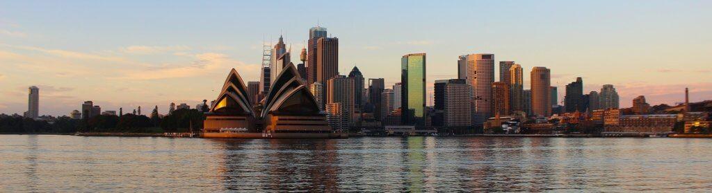 decouvrir australie