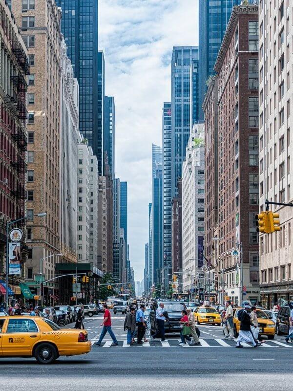 visiter manhattan a new york