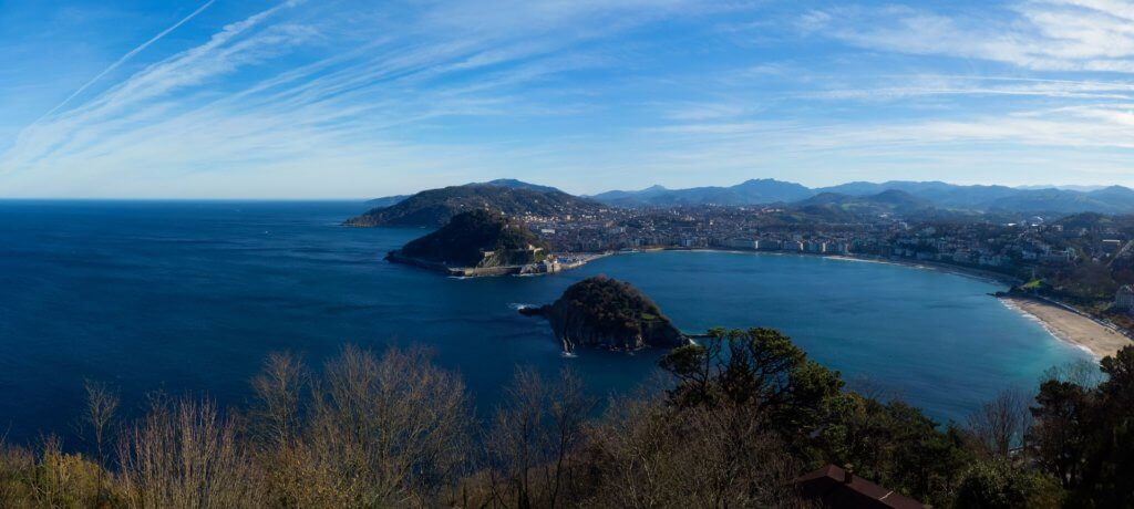 san-sebastian- pays basque