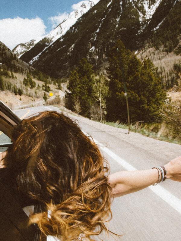bienfaits voyage solo